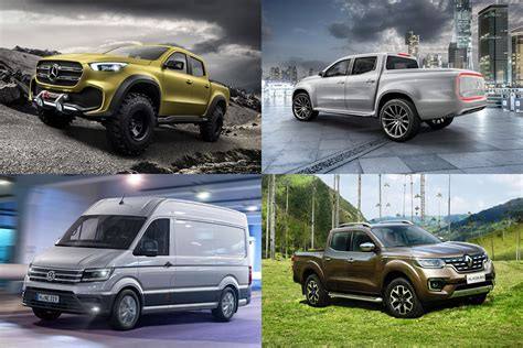 best new best new vans and ups 2017 pictures auto express