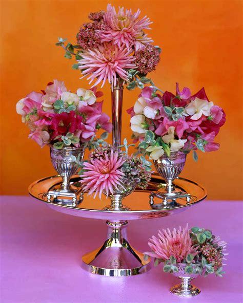 Flower Arrangements by Summer Flower Arrangements Martha Stewart