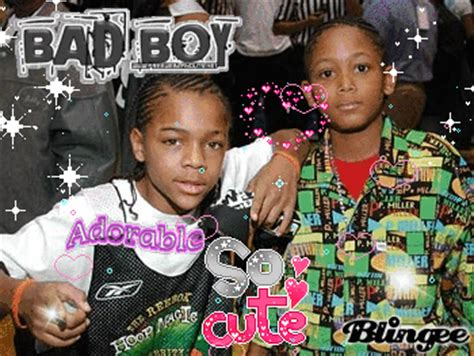 Jims Honey Lil Bow Bag lil romeo n bow wow when they were lil picture 93952119