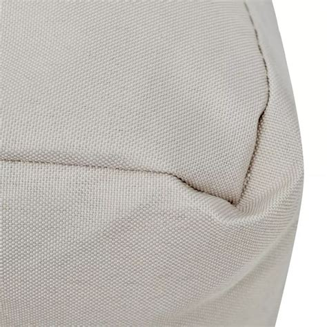 cuscino 80x80 cuscino imbottito per sedia 60 x 60 x 10 cm colore sabbia