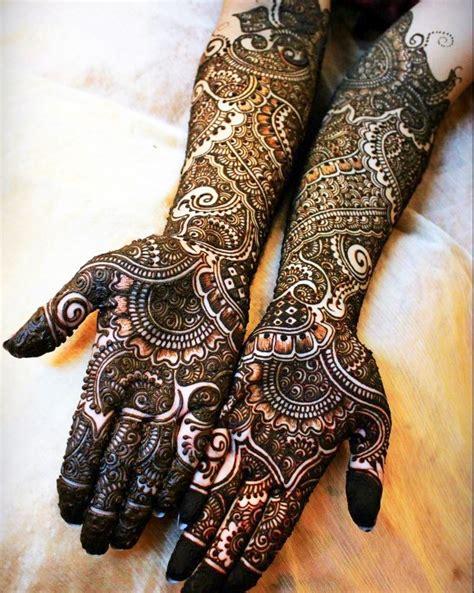 indian henna design 30 stunning mehandi designs for indian brides indian