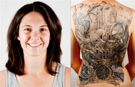tattoo new york age tattooed new yorkers 20 locals with incredible ink