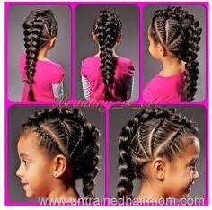 kiddie hair do 1000 images about rihannas hair on pinterest cornrows