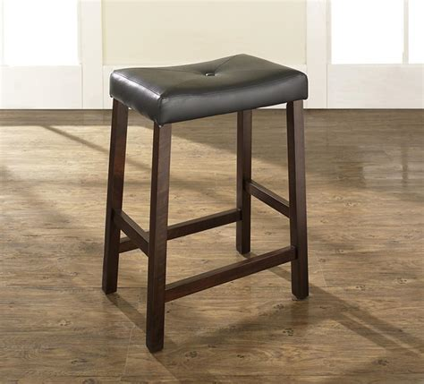 rectangle bar stool covers best bar stools best set of modern velvet counter stools 4