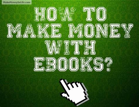 How To Make Money Online Book Pdf - ebook making money from home made youtube videos