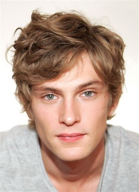 how to do messy hairstyles for guys messy hairstyles for men