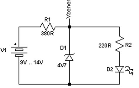 does diode direction matter tutorial electronics circuits diagram