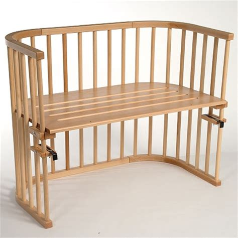side crib attached to bed home dzine bedrooms perfect cot for a new born