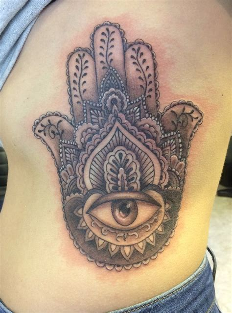 tattoo fixers hamsa hand elephant 81 best hamsa tattoos images on pinterest hamsa tattoo