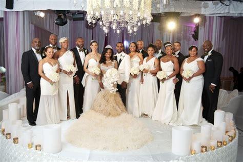 atlanta housewife kandi burruss wedding real housewives of atlanta s kandi burruss movie inspired