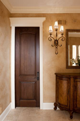Stain Grade Interior Doors Custom Solid Wood And Mdf Interior Doors By Doors For Builders Inc Expert Craftsman Top