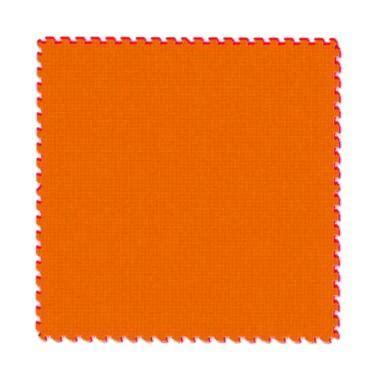 jual evamats puzzle polos alas lantai orange 4 pcs 60 x 60 harga kualitas