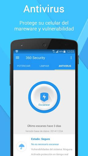 360 mobile secure 360 security antivirus boost android market