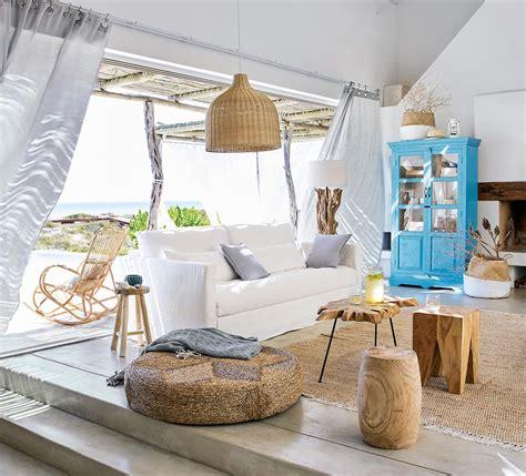 decor maison shopping pour une ambiance style maison de vacances