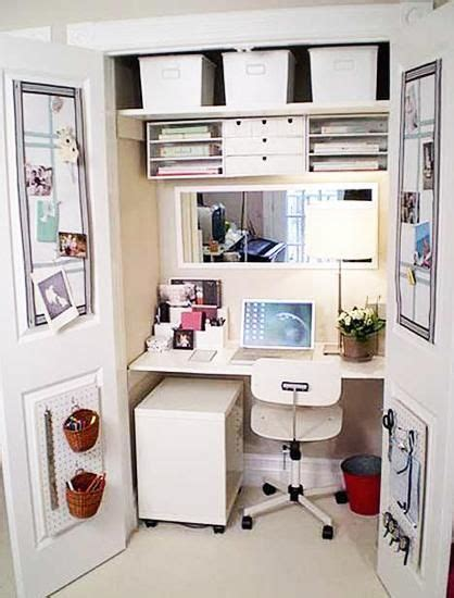 How To Design Home Office Space by 25 Best Ideas About Home Office Closet On