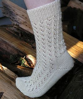 lace pattern for knitted socks ravelry lace rib toe up socks pattern by debbi young and