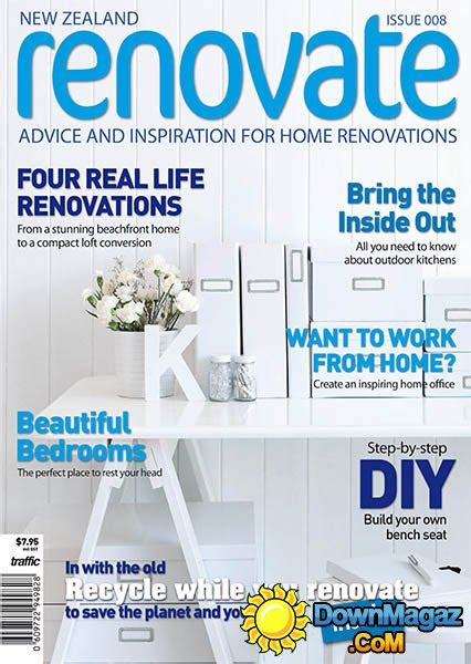 home design magazine new zealand new zealand renovate issue 008 187 pdf magazines magazines commumity