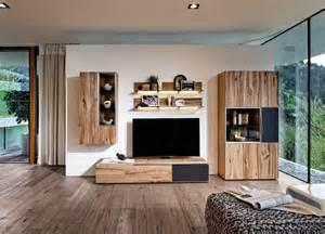 holz wohnzimmer design wohnzimmerschr 228 nke die stilvolle und das beste