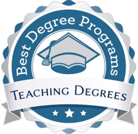 teaching degree 30 great small colleges for a teaching degree