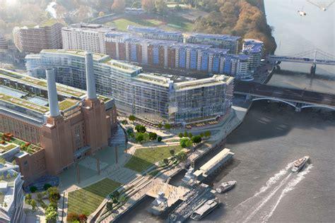 Battersea Power Station   Open House London 2017