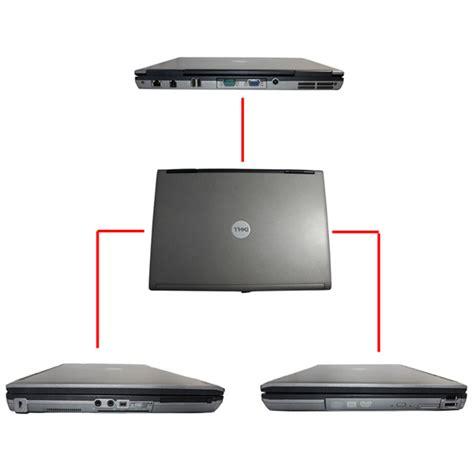 Laptop Dell Latitude D630 Second dell d630 laptop second