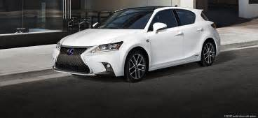 2016 lexus ct hybrid luxury hybrid lexus