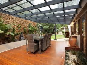 Outdoor Area Photo Of An Outdoor Living Design From A Real Australian