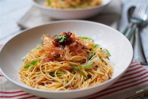 vegetables xo sauce xo sauce pasta delishar singapore cooking