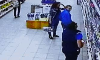 grocery store falling gif find & share on giphy