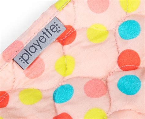 Playette 2 In 1 Support Butterfly Dot playette 2 in 1 support pink butterfly great daily deals at australia s favourite