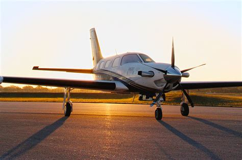 Piper Service Letter No 600 Des Moines Flying Service 2017 Piper M600 New Piper Aircraft