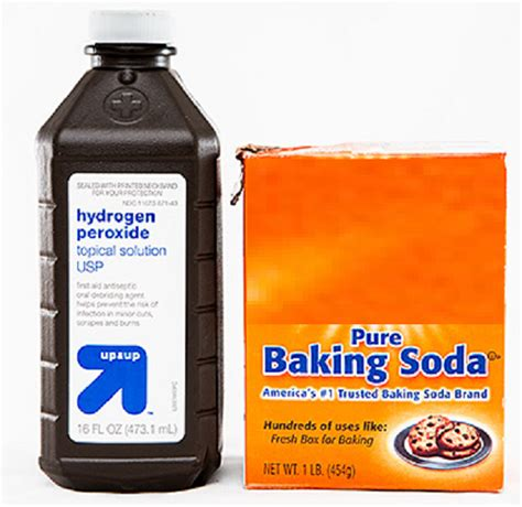 tattoo removal at home ingredients home removal with hydrogen peroxide and baking soda