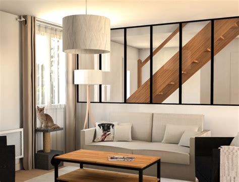 Salon Deco Industriel by Make Yourself At Home D I Y Et Astuces D 233 Co
