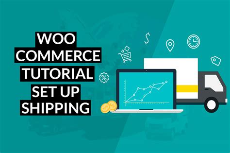 tutorial website set up tutorial set up woocommerce shipping the right software