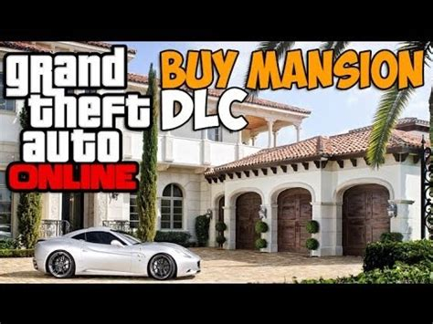 gta 5 buying houses gta 5 online buy mansion house crib dlc soon gta v new future dlc clues grand