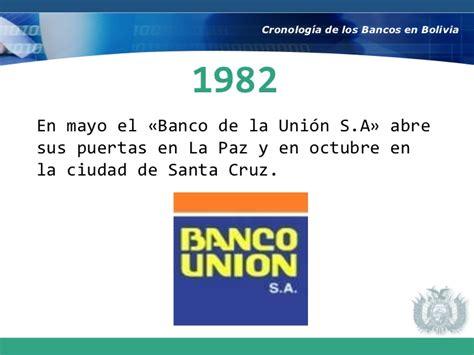 banca unione credito hipotecario de vivienda banco union creditoridis