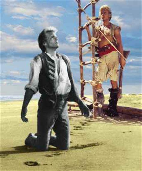 theme music robinson crusoe tv series les aventures de robinson crusoe 1964