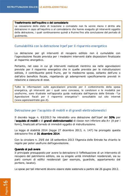 agevolazione fiscale mobili best agevolazioni fiscali acquisto cucina ideas ideas