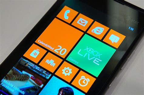 Nokia Lumia Windows 7 nokia reaffirms wp 7 8 support for existing lumia handsets announces handful of features