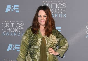 melissa mccarthy weight loss mccarthy reveals the secret why mama june really wanted anna chickadee cardwell to