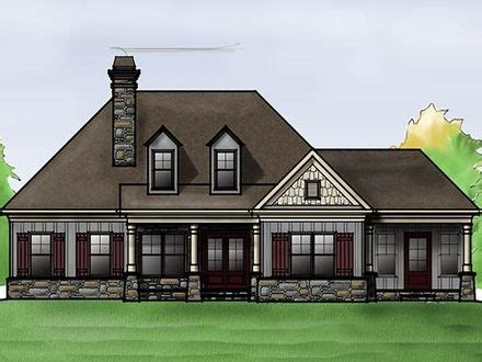 one story colonial house plans one story colonial house one story cottage house plans
