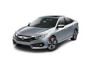 honda civic sedan overview revolution honda