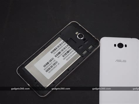 Battery Asus Zenfone Max asus zenfone max review ndtv gadgets360