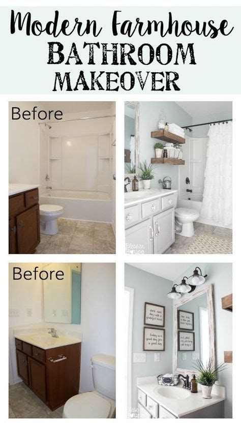 Bathroom Makeovers On A Tight Budget by Bathroom Makeovers On A Tight Budget Fueleconomydetroit