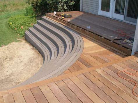 Deck Patio Designs Landscape Architect Outdoor Decks Amp Custom Design Woodwork