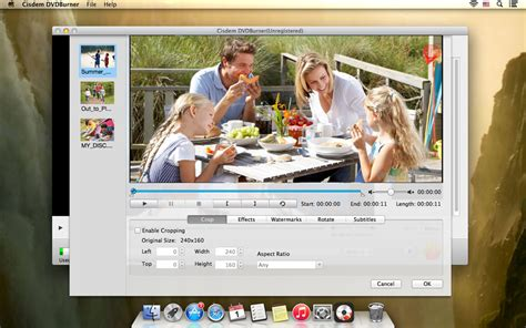 best dvd flick alternative for mac with video editing features