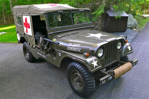 jeep m170 на аукционе ebay выставлена машина скорой помощи jeep m170