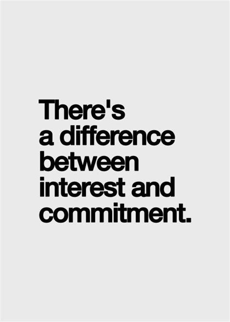 64 Top Commitment Quotes And Sayings - commitment quotes commitment sayings commitment