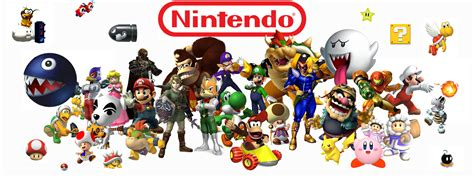 best nintendo characters what s the best console of this generation