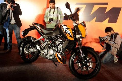 Ktm Motorcycles Indonesia Bajaj Ktm Extend Partnership To Indonesia Belt Drive
